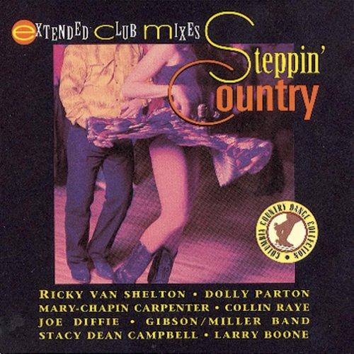 Various - Steppin