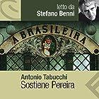 Sostiene Pereira | Livre audio Auteur(s) : Antonio Tabucchi Narrateur(s) : Sergio Rubini