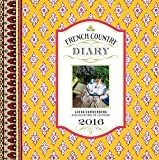 img - for French Country Diary 2016 Calendar book / textbook / text book
