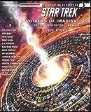 Star Trek: Voyages of Imagination: The Star Trek Fiction Companion