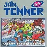 Krieg der Planeten (Jan Tenner Classics 44) | Horst Hoffmann