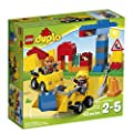 LEGO DUPLO 10518: My First Construction Site