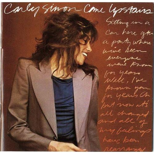 Amazon.com: Carly Simon: Come Upstairs: Music