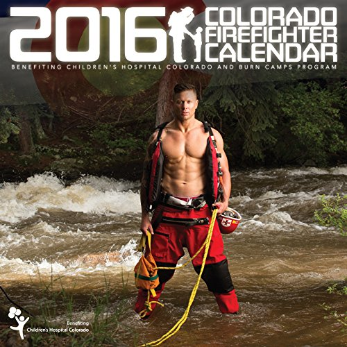 2016 Colorado Firefighter Calendar
