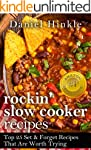Rockin' Slow Cooker Recipes: Top 25 S...