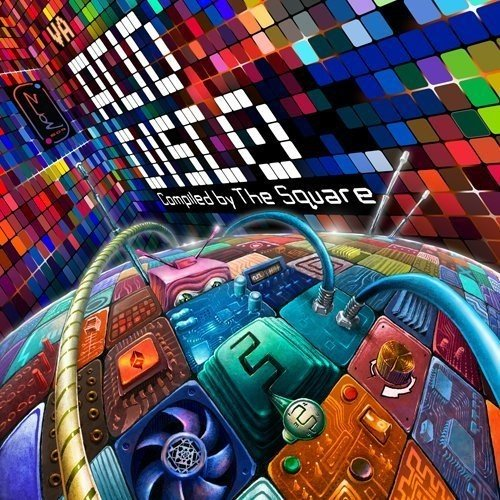 VA - Acid Disco-2016-gEm Download