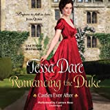 Romancing the Duke  (Castles Ever After Series, book 1)