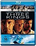 DVD Cover 'Three Kings [Blu-ray]