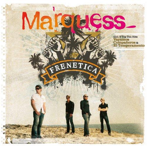 MARQUESS - Marquess/Frenetica (2in1) - Zortam Music