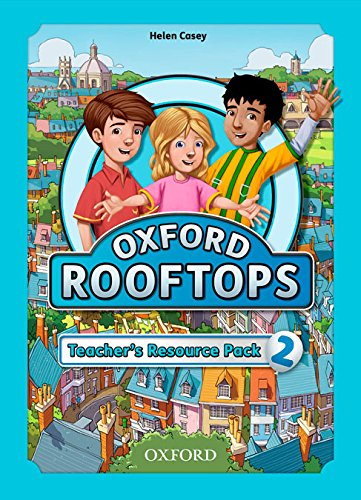 Rooftops 2: Teacher's Resourcep
