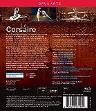 Image de Le Corsaire [Blu-ray]