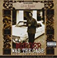 Murder Was the Case: The Soundtrack