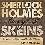 Sherlock Holmes - Tangled Skeins: Stories from the Notebooks of Dr. John H. Watson | David Marcum