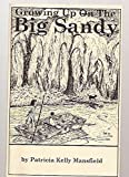 img - for GROWING UP ON THE BIG SANDY book / textbook / text book
