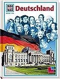 Was ist was, Band 126: Deutschland: Mit Zeitleiste und Verzeichnis der Welterbestätten in Deutschland (WAS IST WAS - Kernreihe, Band 126)