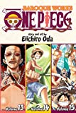 ONE PIECE 3IN1 TP VOL 05 (C: 1-0-0)