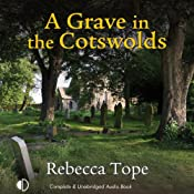 A Grave in the Cotswolds | [Rebecca Tope]