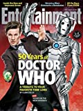 Entertainment Weekly (March 29, 2013) 50 Years of Doctor Who (Cover 1)