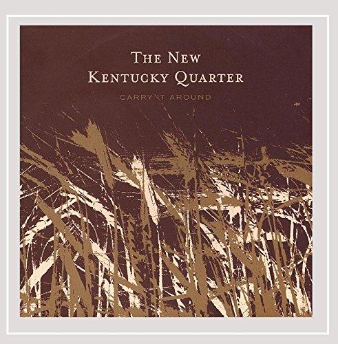 The New Kentucky Quarter - Carry It Around