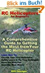 RC Helicopters for Beginners