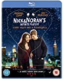 Nick And Norah's Infinite Playlist [Blu-ray] [2009] [Region Free]