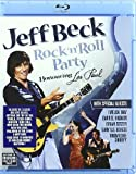 echange, troc Rock'N' Roll Party [Blu-ray]