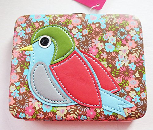 xhilaration-beautiful-bird-applique-hinge-wallet