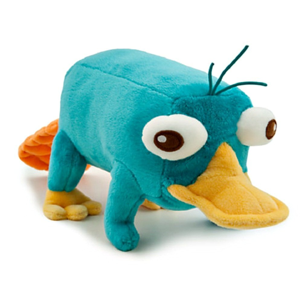 Buy Perry Now!