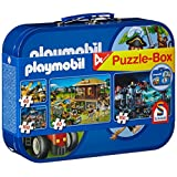 Playmobil - 55599 Puzzle-Boxby Playmobil