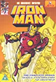 Iron Man - The Complete Series (1960's) [DVD]