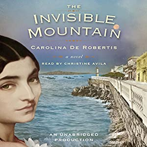 The Invisible Mountain Audiobook