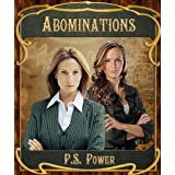 Abominations (Gwen Farris Book 1) ~ P.S. Power