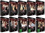 Reich und schön Wie alles begann: Box  1-10 (50 DVDs)