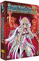 Saint Seiya Omega : Les nouveaux Chevaliers du Zodiaque - Vol. 7 [Édition Limitée]