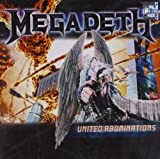 United Abominations Megadeth