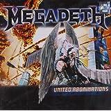 United Abominations ~ Megadeth