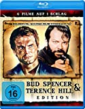 Bud Spencer & Terence Hill - Vol. 1 [Blu-ray]