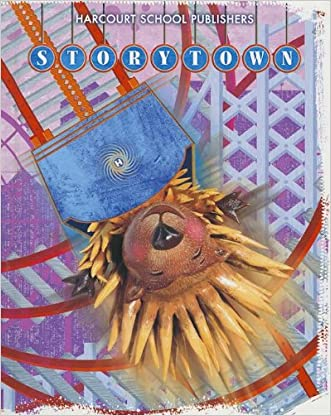 Storytown: Student Edition Level 3-1 2008