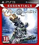 Vanquish - Essentials