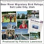 Audio Journeys: Bear River Migratory Bird Refuge, Salt Lake City, Utah | Patricia L. Lawrence
