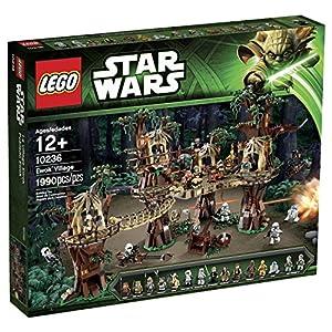 Lego Star Wars - 10236-Le Village Ewok