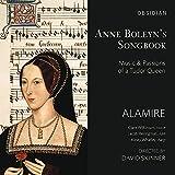 Various: Anne Boleyn's Songboo