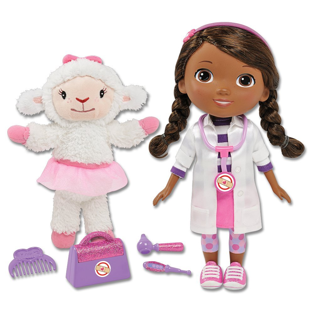 Disney Doc McStuffins 