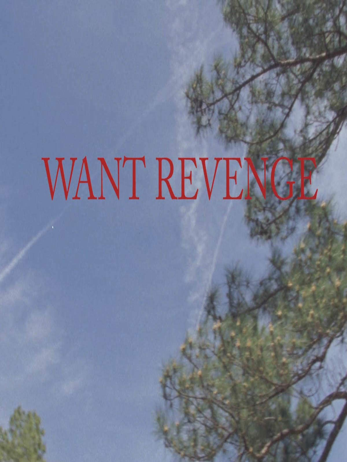 Want Revenge on Amazon Prime Instant Video UK