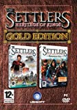 Settlers V Gold Edition (PC DVD) [Windows] - Game