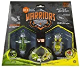 Hexbug Warriors Battling Robots Battle Arena: Viridia Vs. Tronikon