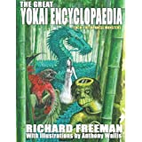 The Great Yokai Encyclopaediaby Richard Freeman
