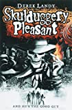 Derek Landy Skulduggery Pleasant (Skulduggery Pleasant - book 1)