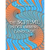 The Scheme Programming Languageby R Kent Dybvig