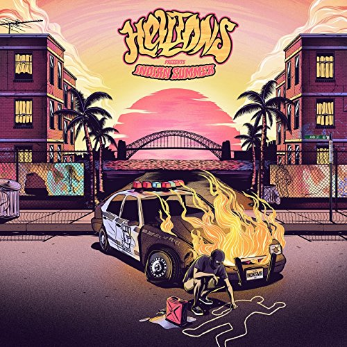 The Hellions-Indian Summer-WEB-2015-LEV Download